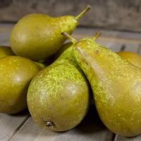 Pic of Grilled pears in Madeira