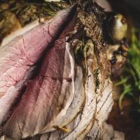 Pic of Classic roast lamb
