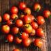 Cherry tomatoes 450g