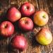 Braeburn apples 750g
