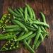 Garden peas 400g