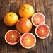 Blood oranges 1kg