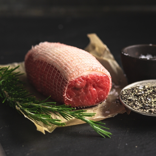 Beef mini roasting joint  500g