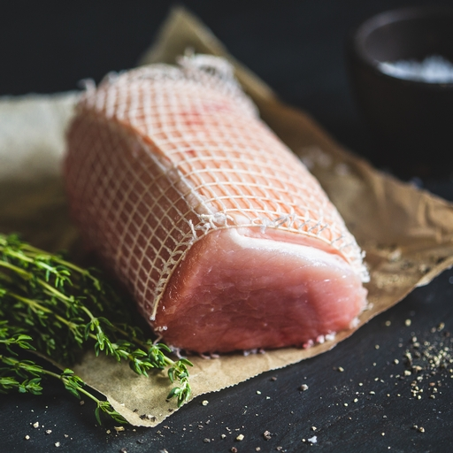 Pork mini roasting joint 500g