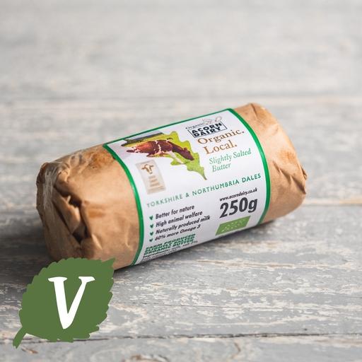Acorn butter 250g