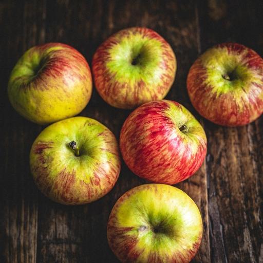 Apples 750g