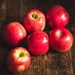 Apples 750g