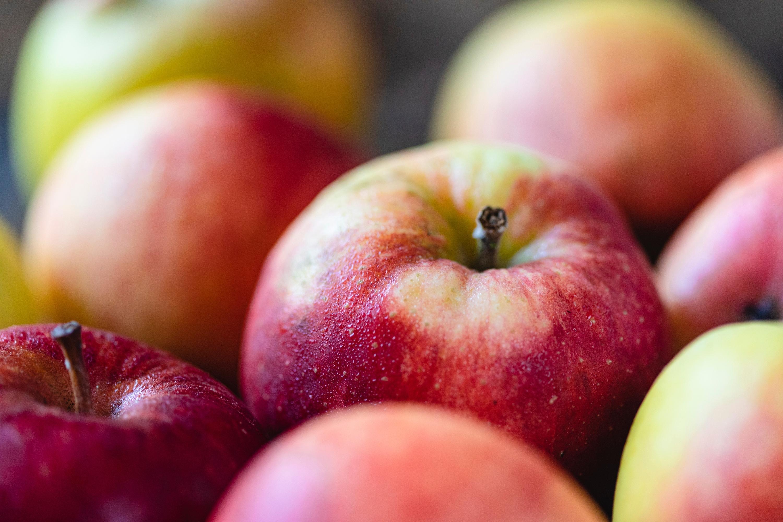Cox's apples
