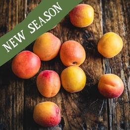 Apricots 400g