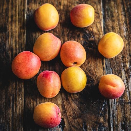Apricots 450g