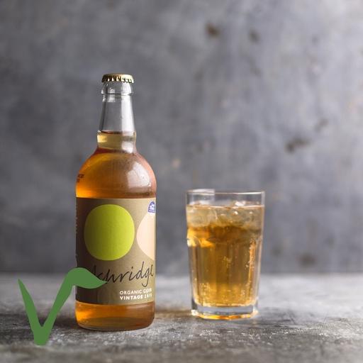 Ashridge vintage cider 50cl