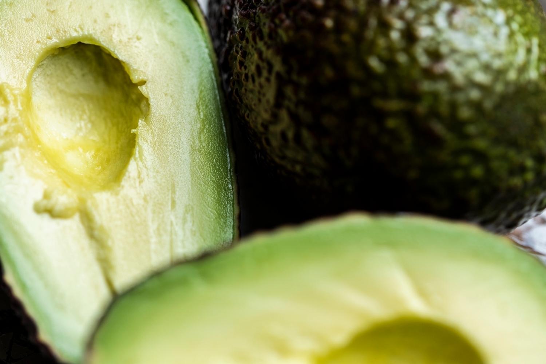 Avocados ready to eat