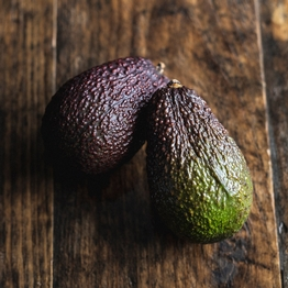 Avocados ripen at home x2