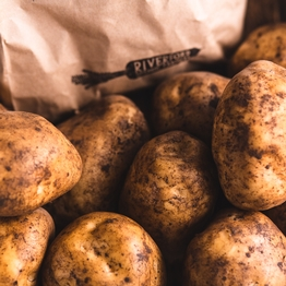 Baking potatoes 3kg