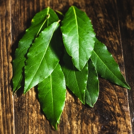 Bay leaves x10