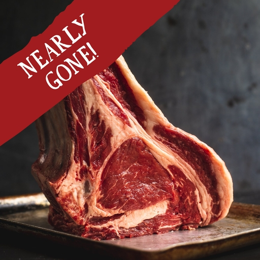 Beef fore rib 2.75kg