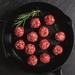 Beef meatballs 300g