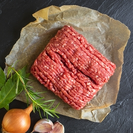 Beef steak mince 400g