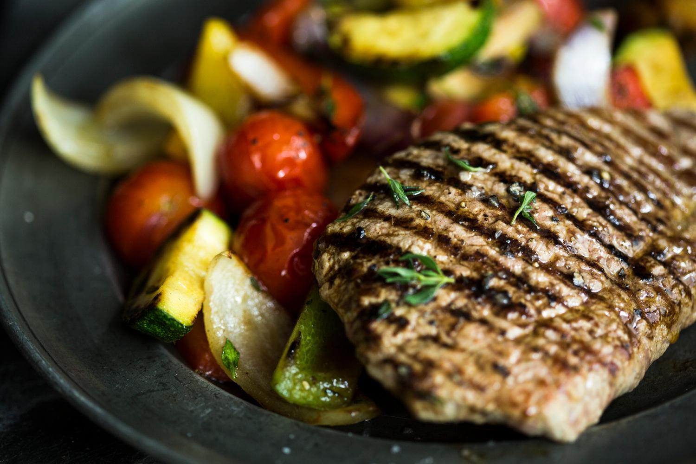 Beef quick fry steaks