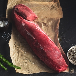 Beef whole fillet 1.5kg