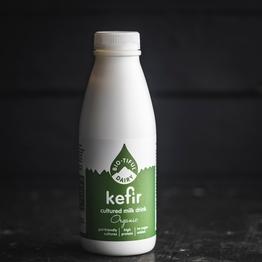 Bio-tiful kefir