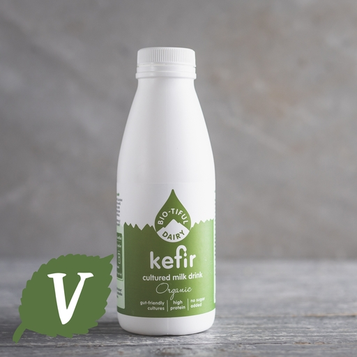 Bio-tiful kefir 500ml