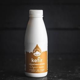 Bio-tiful kefir riazhenka