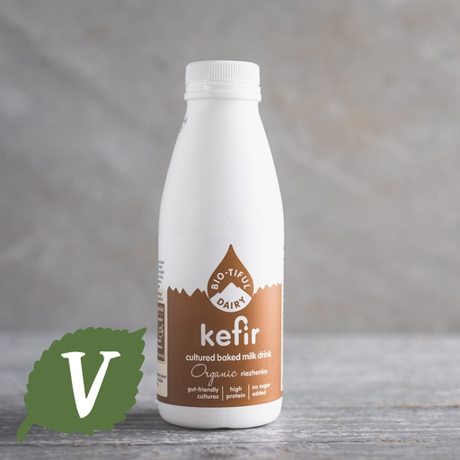 Bio-tiful kefir riazhenka 500ml