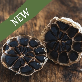Black garlic 1 bulb
