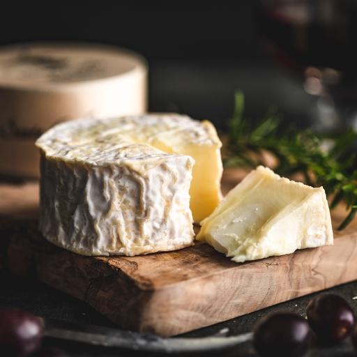 Santa gadea goat's cheese 135g