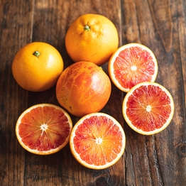Blood oranges 1kg