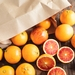 Blood oranges for juicing 3kg