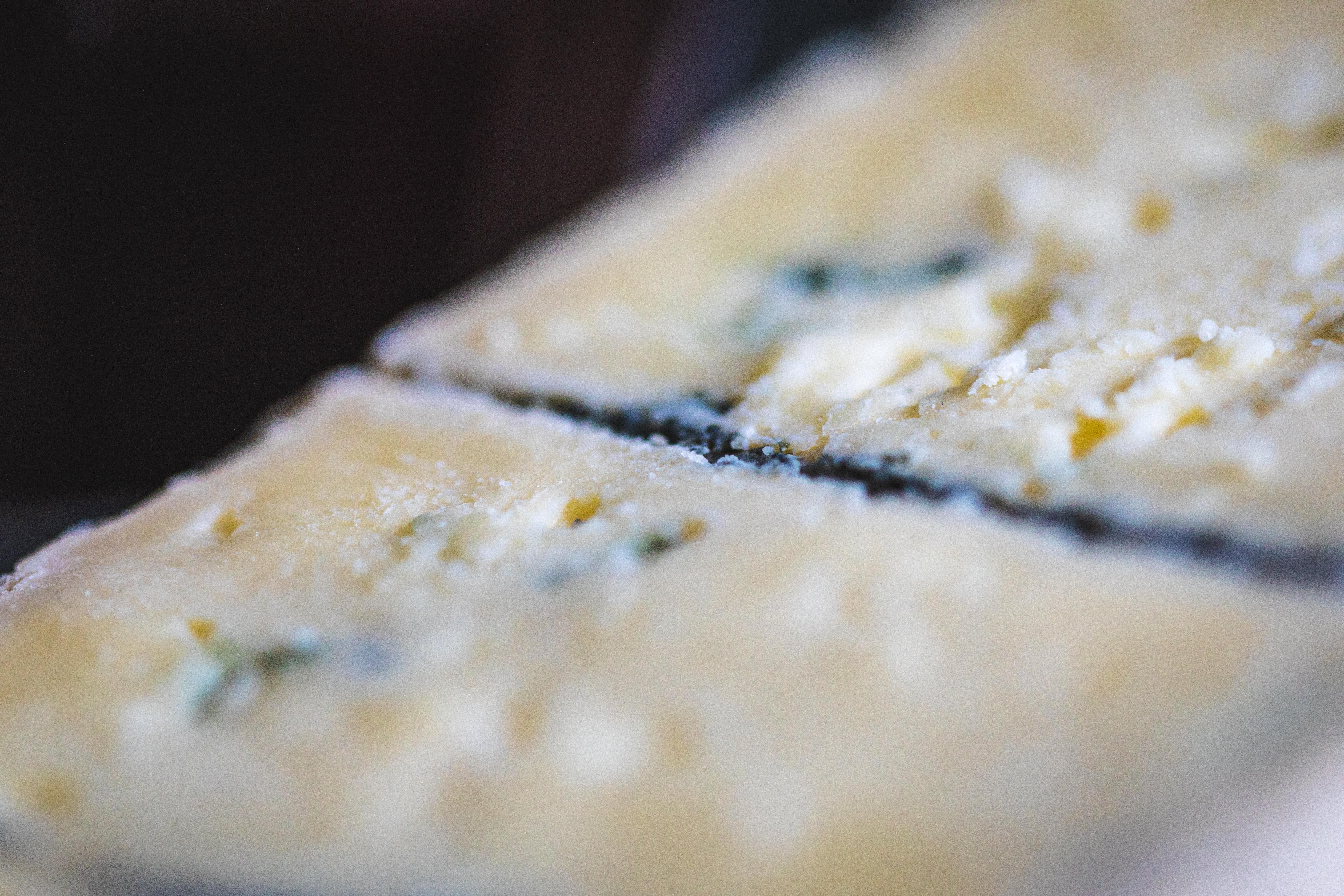 High weald brighton blue cheese