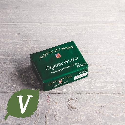 Brue valley butter 250g