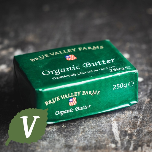 Brue valley butter 250g