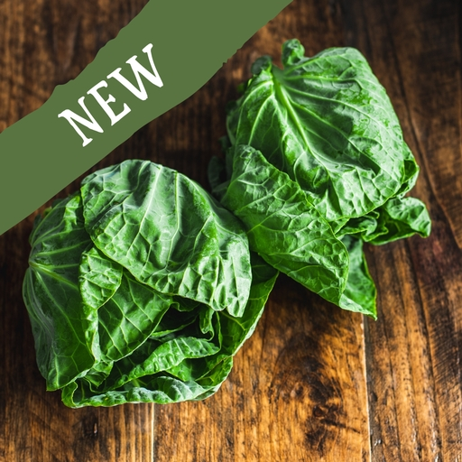 Brussels sprout tops min. 250g