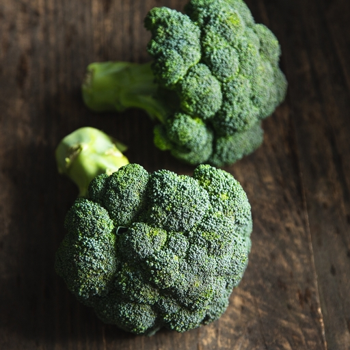 Calabrese broccoli 500g