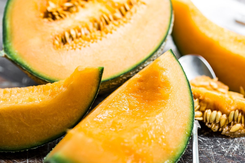 Cantaloupe Melon Riverford Exact origin of cantaloupe is unknown. cantaloupe melon riverford