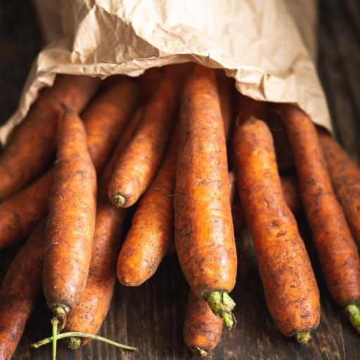 Carrots 1.5kg