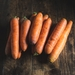 Juicing carrots 3kg