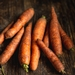 Carrots 750g