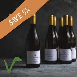 6 x Domaine begude chardonnay 75cl