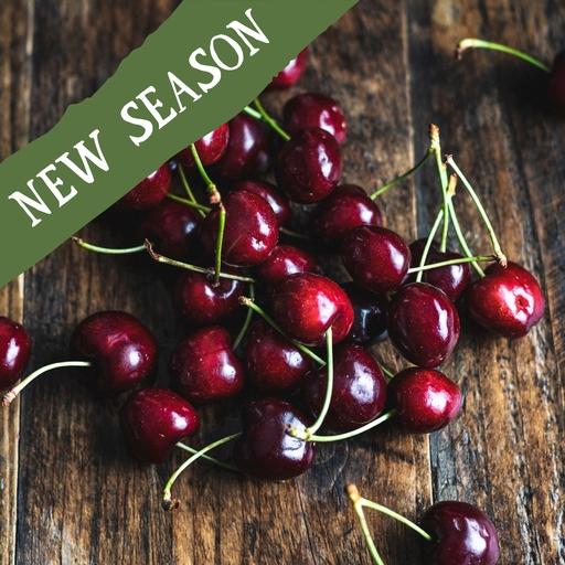 Cherries 250g