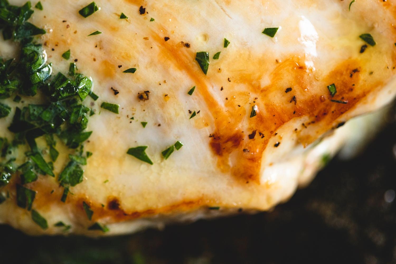 Chicken breast fillets (skinless)