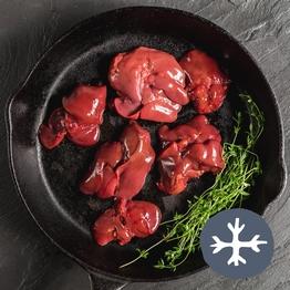 Chicken livers 230g