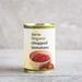 Tinned chopped tomatoes 400g