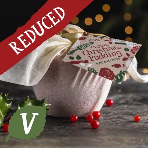 Large Christmas pudding 900g