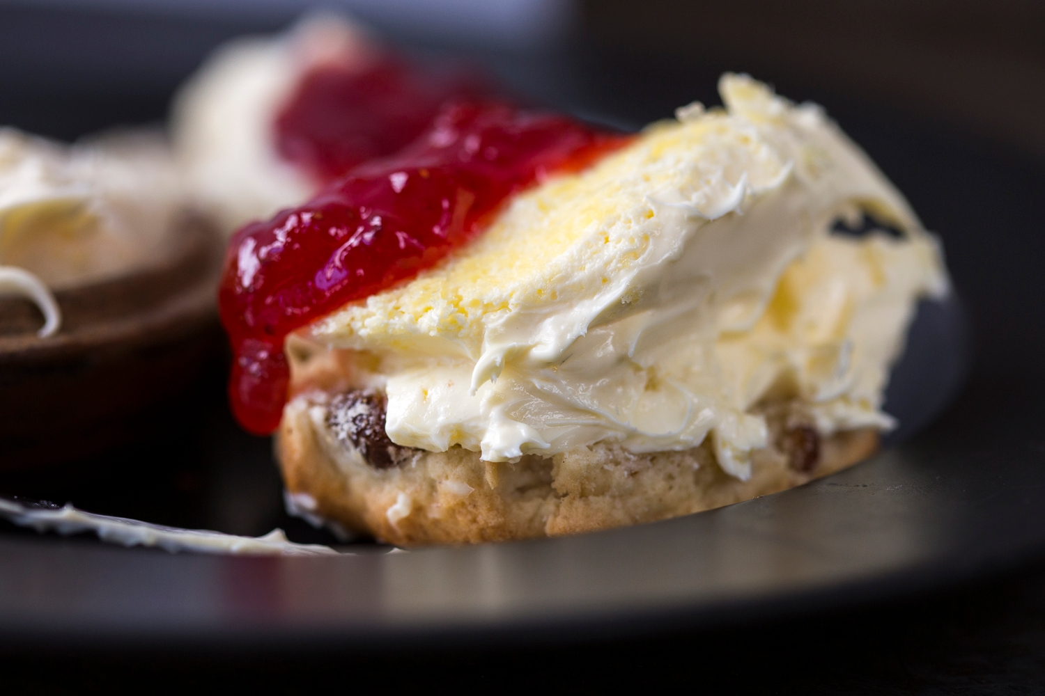 Clotted Cream 200g Riverford