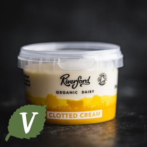 Clotted cream 200g