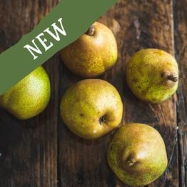 Comice pears 750g